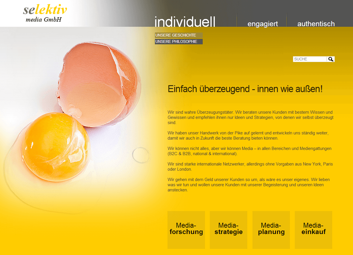 Individuell Philosophie